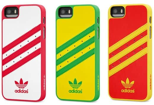 adidas Originals Snap Case for iPhone 5s