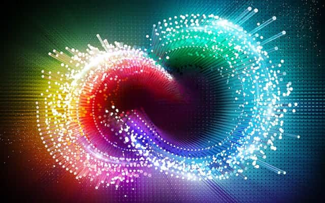 Adobe Creative Cloud 壁紙