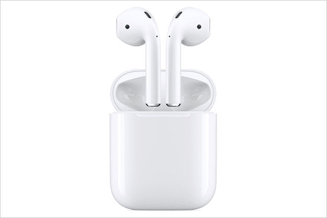 AirPods ようやく発売開始