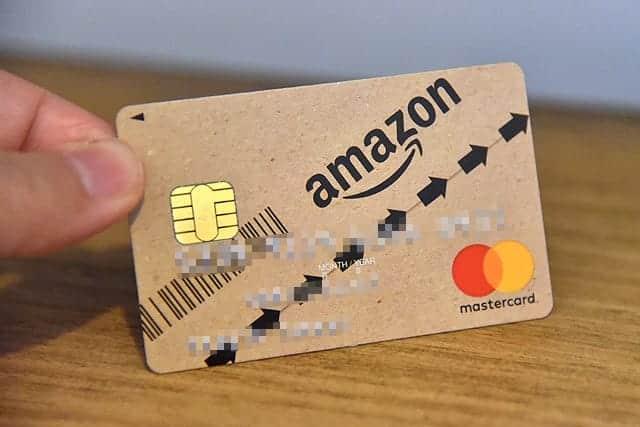 クレジットカード乗り換え 常時2%ポイント還元のAmazonクラシックカード!オリコカードには要注意