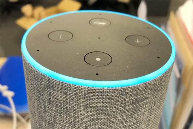Amazon Echoのリアクションがクレージーすぎる