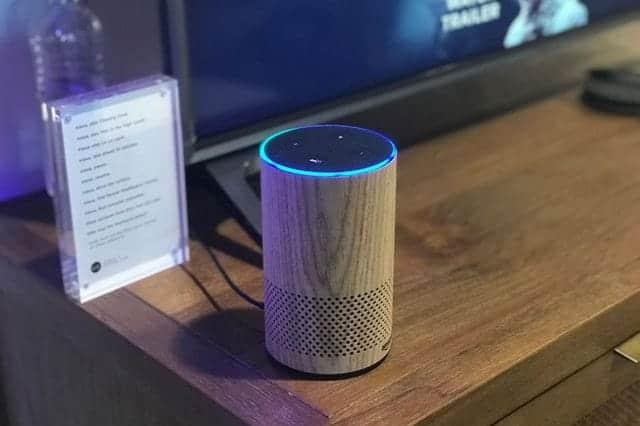 Alexa、英で犯罪対策に活躍の可能性