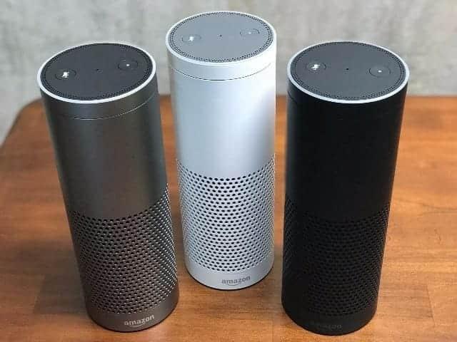 Amazon Echo Plus レビュー その実力は?