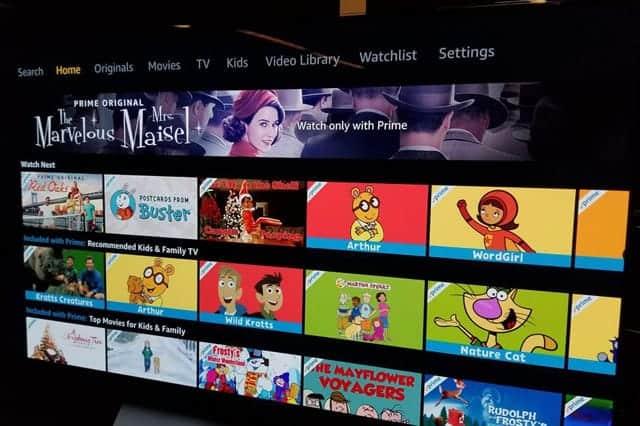 米アマゾン、Prime Video視聴者数などが明らかに?