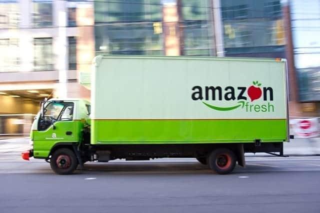 Amazonのセグメント別成長率が恐ろしい