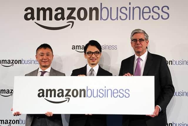 法人購買の黒船か Amazon Businessの強み