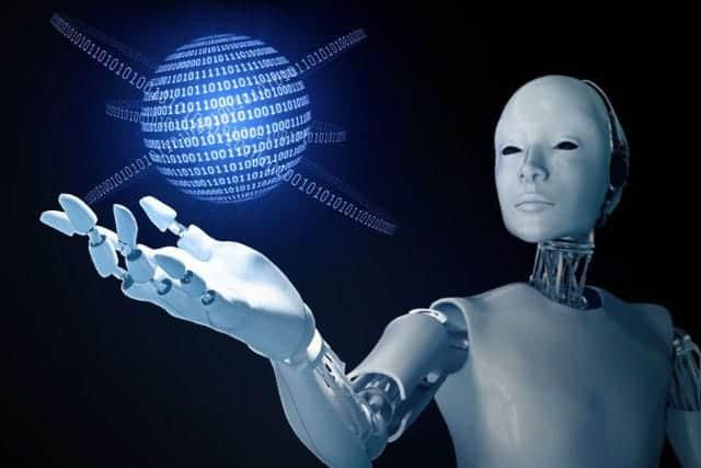 Appleが人工知能の研究成果を発表へ