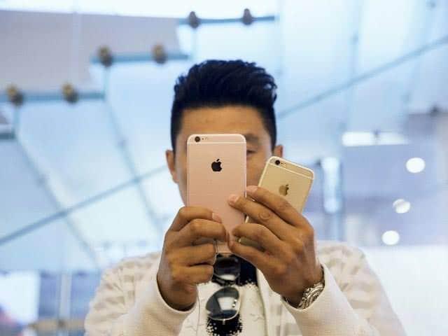 中国でiBooksとiTunes Moviesが停止 米IT業界に打撃
