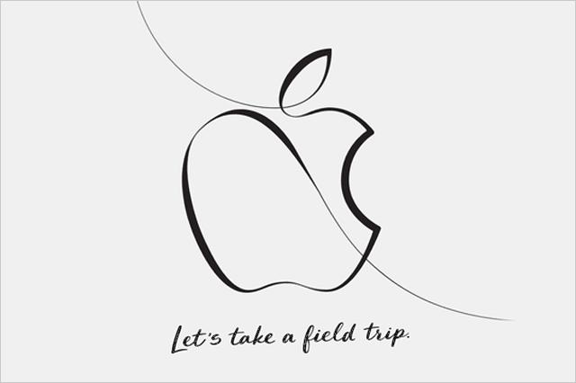何が出る?アップル、3月27日にイベント開催