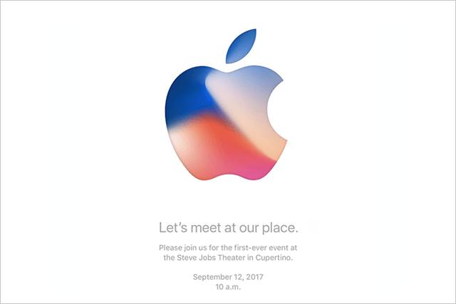 直前予想!Apple発表イベント開催迫る