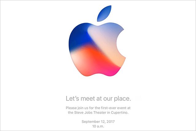 Apple、イベントを米国時間9月12日に開催