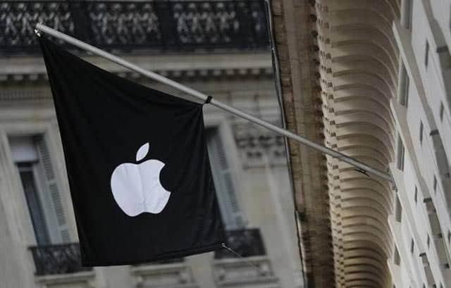 新iPhoneに期待?Apple株への市場心理改善