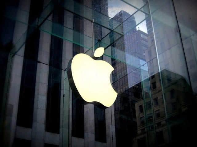 第2四半期決算 iPhone販売失速で減収