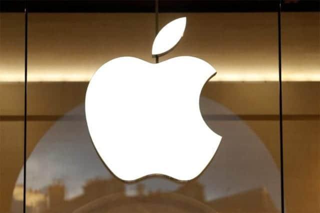 iPhone販売台数減でも悲観無用な訳