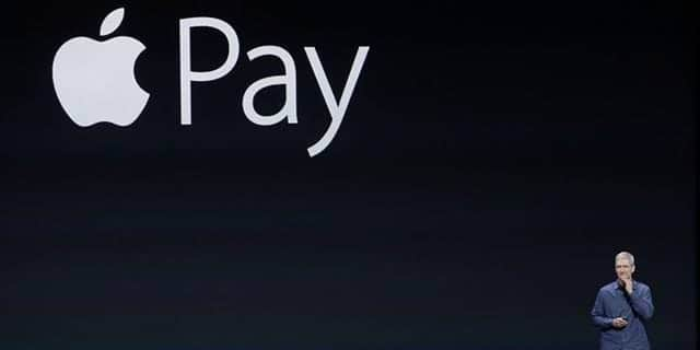 Apple Pay 日本では年内開始か
