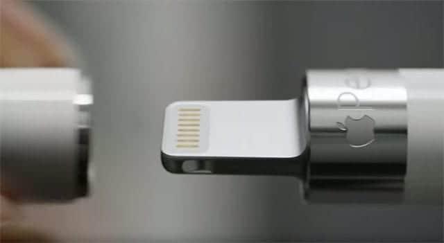Appleペンシル 充電方法