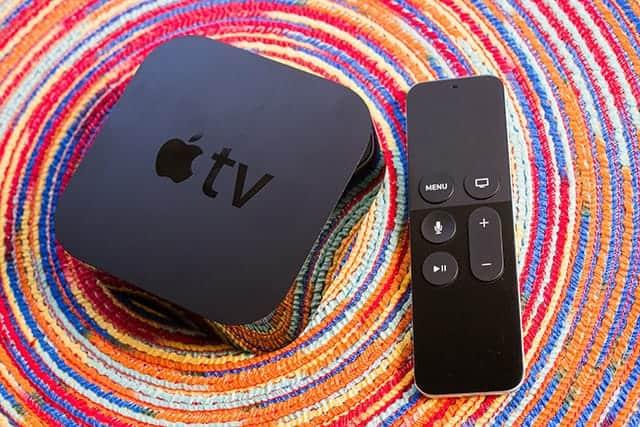 9月イベントで4K動画対応 Apple TV 発表か