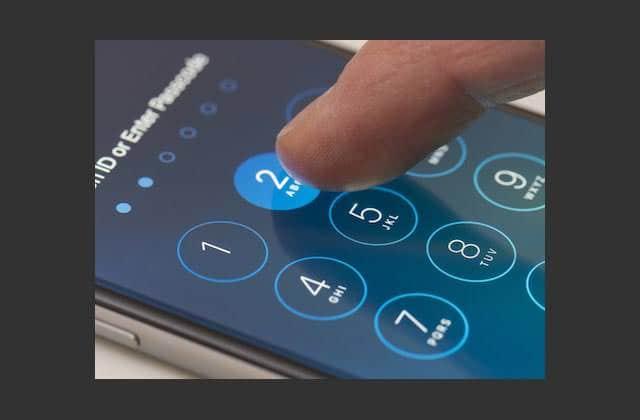 iPhoneロック解除命令は「危険な前例」に