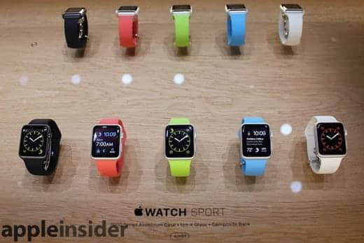 Apple Watch バッテリー持続時間は19時間