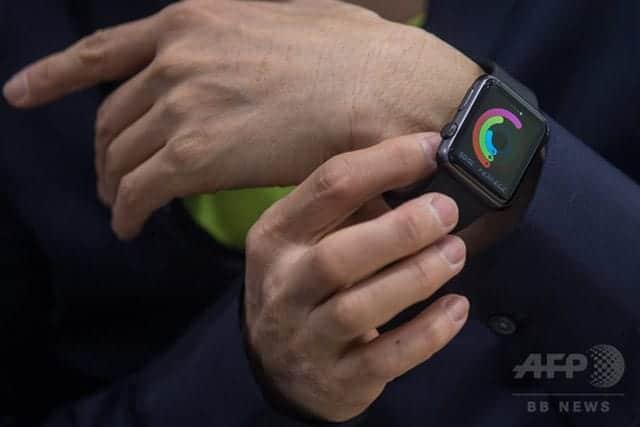 Apple Watchの出荷台数は業界ダントツ