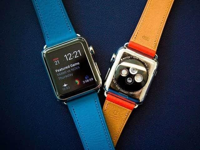 Apple Watch向けアプリ、6月以降はネイティブ対応が必要に