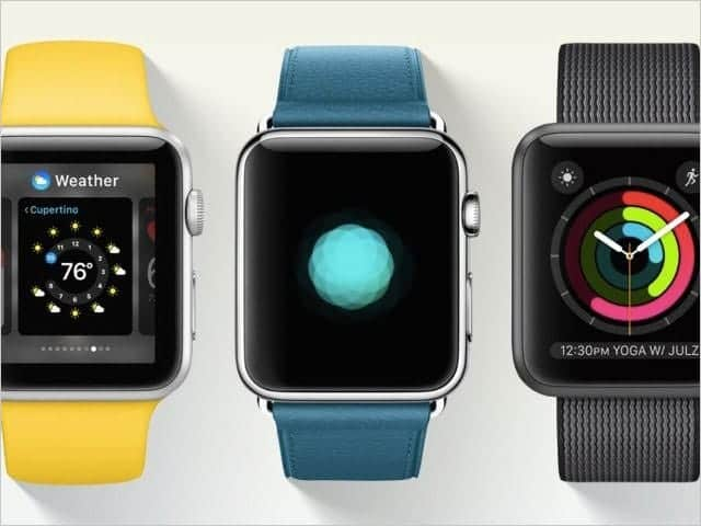 watchOS 3はApple Watchをさらに前進させる新OS