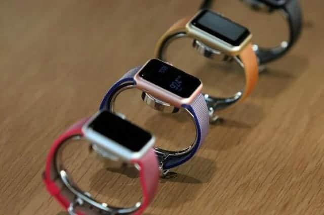 新Apple Watch、単独の通信機能搭載は困難か