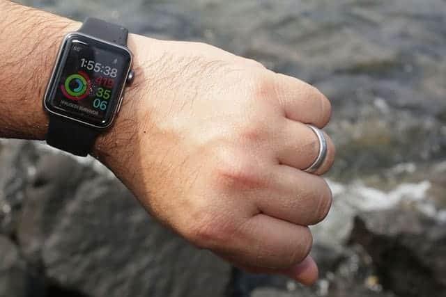 Apple Watch Series 2 レビュー