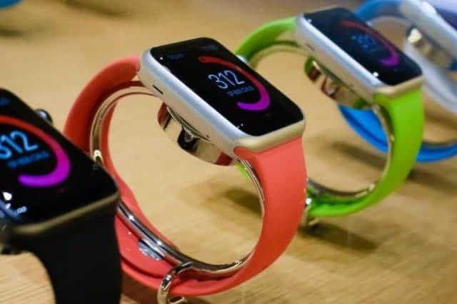 Apple Watchの販売…実は好調だった!?