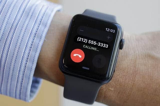 新Apple Watchレビュー 単体機能の充実とiPhone依存度