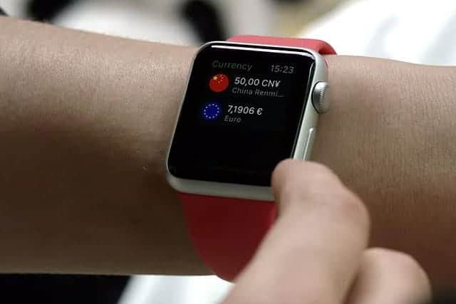 Apple Watch 新しいCM 4本