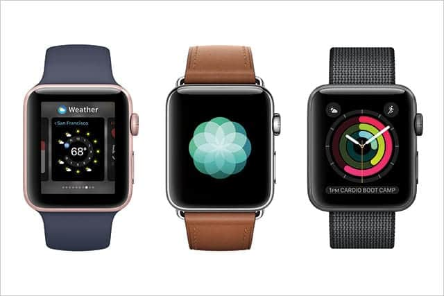 Apple Watch Siries 2