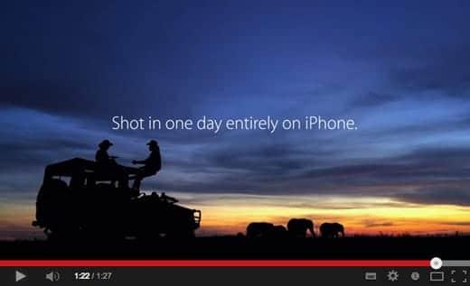 アップル30周年記念映像 1.24.14