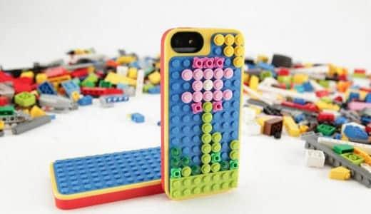 LEGO iPhone 5ケース サンプル画像1