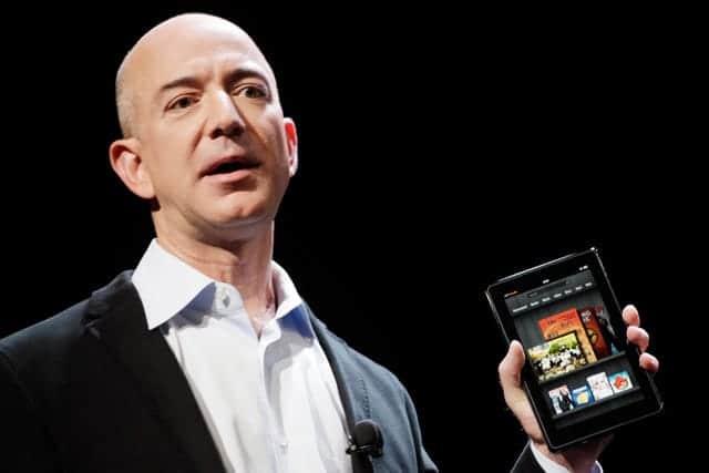Amazon成功の秘訣は倹約?