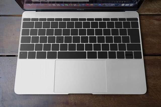 これぞ究極のキーボード Blackout sticker for Mac(ブラックアウトステッカー for マック)