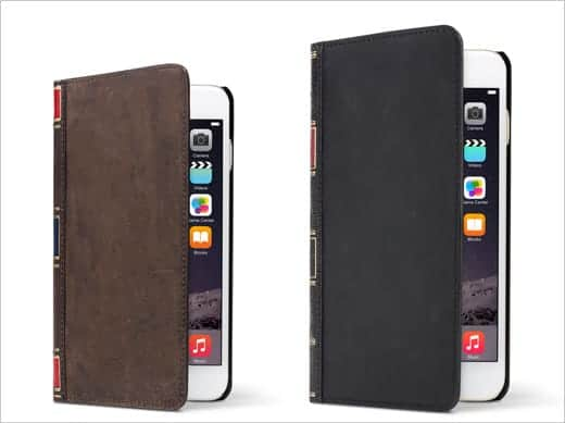 BookBook for iPhone 6 & 6 Plus