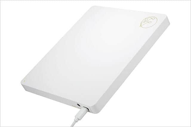 パソコン不要!iPhoneに音楽CDを簡単に取り込める『CDレコ CDRI-L24I』Lightning接続でWi-Fi不要。