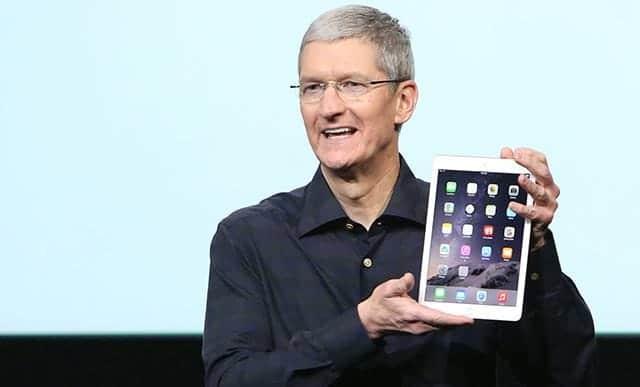 3月のイベントで新iPad 3とiPhone 5se登場か
