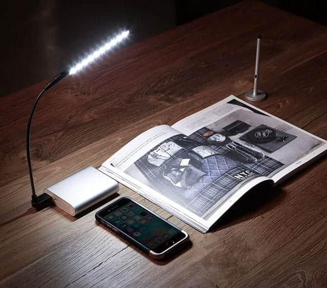 モバイルバッテリーでも利用可能
