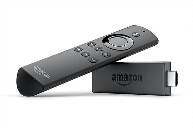 新Fire TV Stick(ファイヤーテレビスティック)発表!クアッドコア、音声認識がパワーアップ!802.11acにも対応
