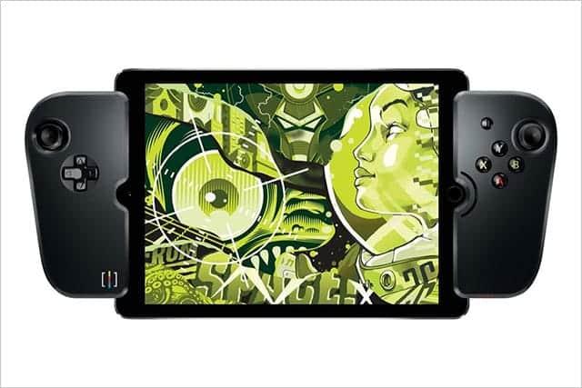 GAMEVICE iPad Air/Pro 9.7インチ向けモデル