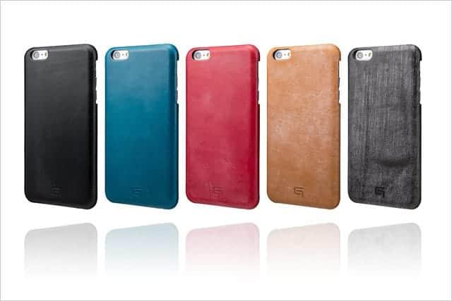 GRAMASブライドルレザーケース iPhone 6s/6s Plus対応