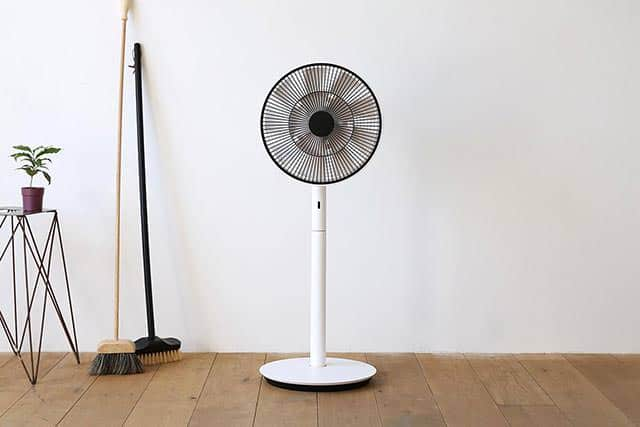 GreenFan Japan 超かっこいい扇風機!