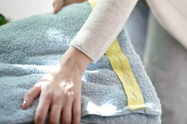 お中元に最適!使い込むほどふっくら育つ『育てるタオル』自分じゃ買わないけどプレゼントされたら嬉しい!