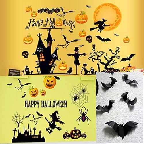 Halloween store 16081903