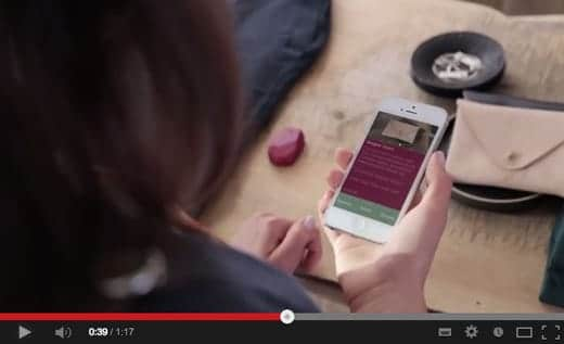 Estimote Bluetooth Smart Beacon - iBeacon-compatible