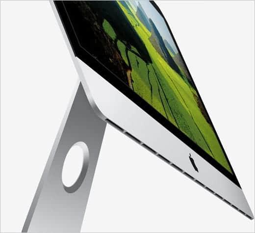 極薄iMac登場!