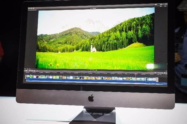 iMac ProはHey Siriに対応か
