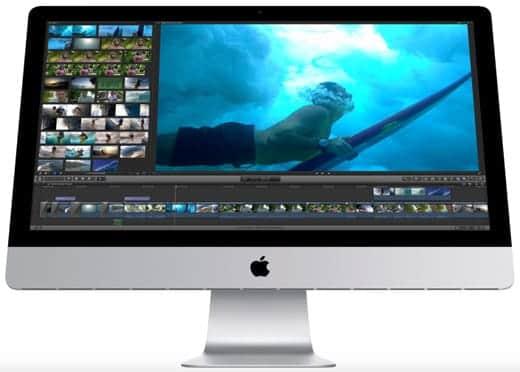 RetinaディスプレイのiMacは2014年10月発表?